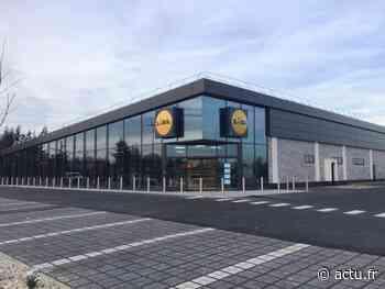 Val-de-Marne. Lidl implante trois nouveaux magasins à Bonneuil-sur-Marne, Thiais et Choisy-le-Roi - actu.fr