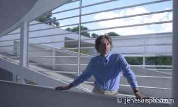 """Nicolas Godin: """"Versalles es como si atravesaras un espejo y estuvieras en una tierra soñada"""" - Jenesaispop.com"""