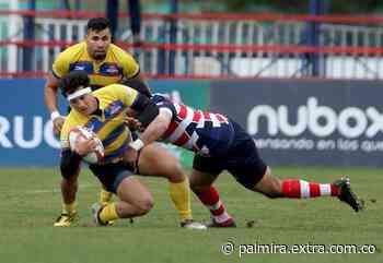 ¡Nueva competencia! Colombia continúa en el World Rugby Challenger Series - Extra Palmira