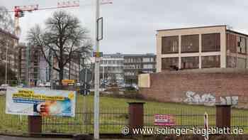 Stadt Solingen hat Omega-Plan aufgegeben