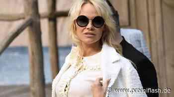 Pamela Anderson fühlt sich wegen Schulden-Vorwurf betrogen! - Promiflash.de