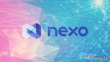 Nexo: higher rates of interest for token holders - Sahiwal Tv