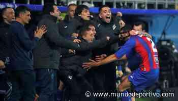 Cuatro miembros del vivero armero para Badajoz - Mundo Deportivo