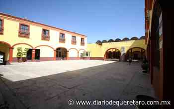 """Municipio de Colón se suma al Paro Nacional """"Un día sin nosotras"""" - Diario de Querétaro"""
