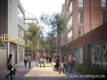 Another Birmingham development gets green light