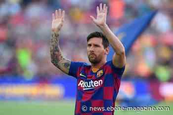 FC Barcelone : Après la reunion sécrète au club face à bartomeu et Abidal, Lionel Messi tranche enfin pour son avenir - EBENE MAGAZINE