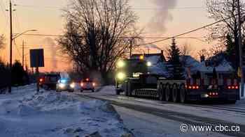 Fort Frances councillor raises rail safety concerns after Emo derailment - CBC.ca