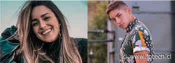 Xiomara Herrera y Juan Francisco Matamala serán los candidatos de Canal 13 a Reyes de Viña 2020 - Fotech