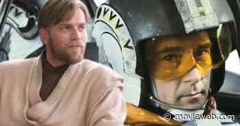 Ewan McGregor Got Awful Obi-Wan Advice from His Uncle, Who Plays Wedge in Star Wars