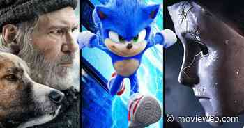 Can Call of the Wild or The Boy 2 Beat Sonic at This Weekend's Box Office?