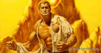 Doc Savage Movie Becomes a TV Show Instead, The Rock Probably Won't Do It