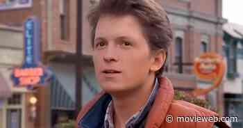 Back to the Future Deepfake Video Won't Change Tom Holland's Mind About a Remake