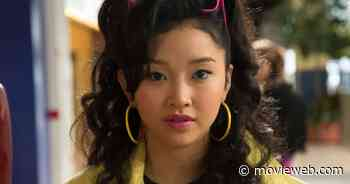 Lana Condor Wants to Return as Jubilee in the MCU's X-Men Franchise