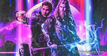 Thor May Return in Guardians of the Galaxy 3, Chris Pratt Doesn't Know Yet
