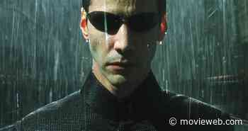 New The Matrix 4 Set Video Finds Keanu Reeves as Neo Wandering an Empty Matrix