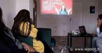 Bray-sur-Seine, ville-laboratoire de l'accueil des réfugiés - Le Point