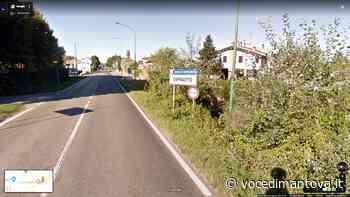 Arriva il velox sulla Cremonese a Castellucchio | Voce Di Mantova - La Voce di Mantova