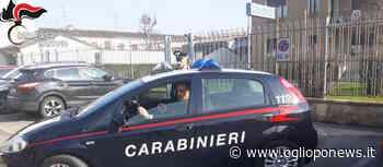 39enne di Rodigo fermato a <br /> Castellucchio con patente sospesa <br /> per due volte; sequestr... - OglioPoNews