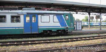 Persona investita tra Marcaria <br /> e Castellucchio, treni <br /> fermi sulla Mi-Cr-Mn... - Cremonaoggi