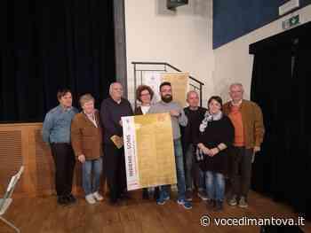 Castellucchio, presentata la stagione teatrale del Soms | Voce Di Mantova - La Voce di Mantova