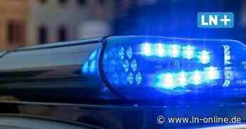 Polizei überführt Einbrecher - Lensahn: Serieneinbrecher droht lange Gefängnisstrafe - Lübecker Nachrichten