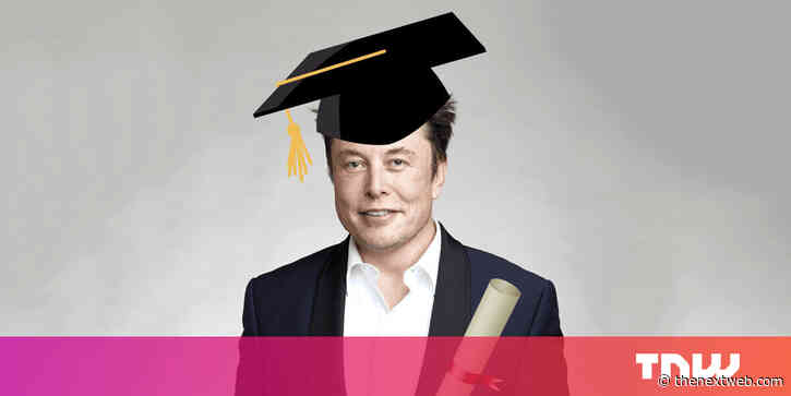 Elon Musk says he doesn't care about degrees, Tesla job listings suggest otherwise