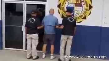 Capturan en Bocas del Toro a eslovaco buscado por Interpol por fraude crediticio - Telemetro