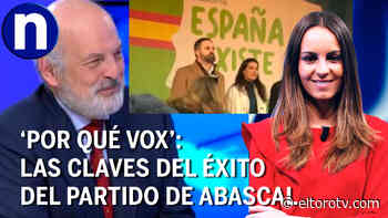 ¿A qué se debe el éxito de VOX? - El Toro TV