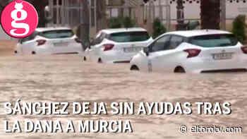 El inadmisible veto de Sánchez a Murcia - El Toro TV