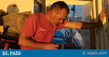 Jesús Cañas y Juan Carlos Toro, ganan los premios Periodismo y sector pesquero de Cepesca - EL PAÍS