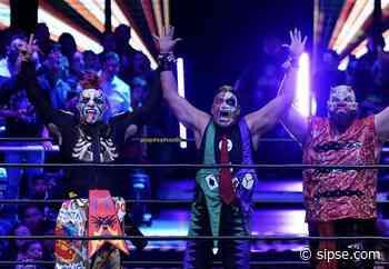La AAA regresa a Mérida con Psycho Clown y Rush Toro Blanco - sipse.com