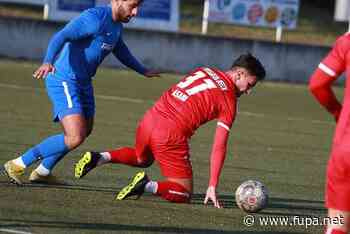 FC Wegberg-Beeck plagen große Personalsorgen - FuPa - das Fußballportal
