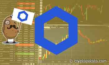 Chainlink Price Analysis: LINK Loses 10% In Days But Bulls Seemingly Charging Up - CryptoPotato