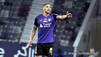 Ligue 1 : Nice l'emporte face au TFC 2-0 - LaDepeche.fr