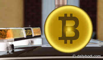 Convicted Drug Dealer Forced to Give Up $56,000,000 in Bitcoin (BTC) in Ireland Seizure - The Daily Hodl