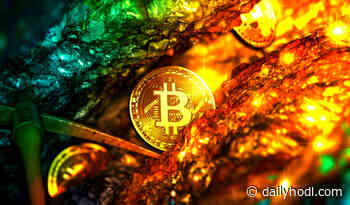 $7.8 Trillion Asset Giant Fidelity Hiring Bitcoin (BTC) Engineer, Plans to Scale Its Cryptocurrency Mining Operation - The Daily Hodl