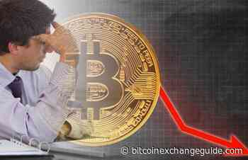 BTC Drops To $9,500 While The Bitcoin Market Is 'Emulating' the Fed - Bitcoin Exchange Guide