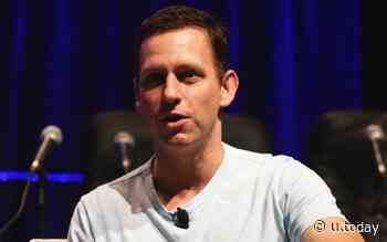 First Bitcoin (BTC) Mining Facility Opened by Peter Thiel-Backed Layer1 - U.Today