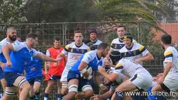 Rugby : Palavas à Jacou, attention au piège ! - Midi Libre