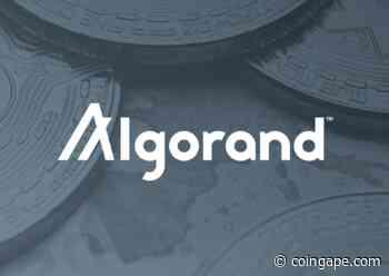 Algorand [ALGO] is up 32% Versus Bitcoin (BTC) Because of This - Coingape