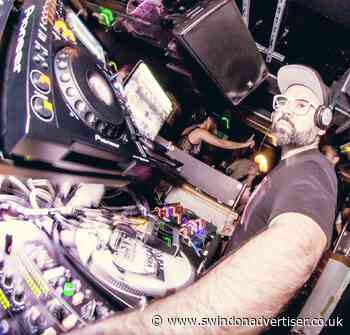 Former Ministry of Sound DJ joins Classic Ibiza event in Wiltshire - Swindon Advertiser