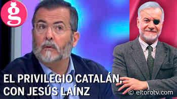 Nacionalismo y negocio: el privilegio catalán - El Toro TV