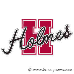 Holmes CC announces Who's Who winners
