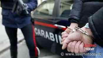 Spaccio e furti nel Salernitano, arrestato 45enne a Montecchio Emilia - SalernoToday