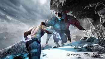 Ark mit richtigen Missionen: Alle Neuerungen im DLC Genesis - GameStar