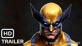 Watch: Charlie Hunnam Replaces Hugh Jackman In New Wolverine Fan Trailer - We Got This Covered