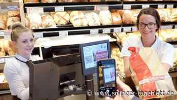 Bäckereien in Solingen diskutieren viel über E-Bons
