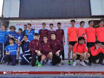 Tres equipos del CD Vino de Toro, en el Campeonato de España de Clubes Campo a Través - Noticiascyl