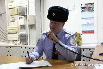 In Nizhnevartovsk the police got a call about the shooting from the machine, referring to neh - www.MICEtimes.asia