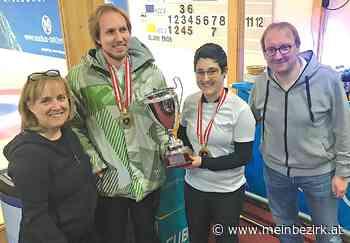 KCC - Staatsmeister: Curling-Staatsmeistertitel geht nach Kitzbühel - Kitzbühel - meinbezirk.at